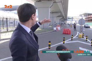 В Борисполе на охоту с нарушителями вышли инспекторы по парковке