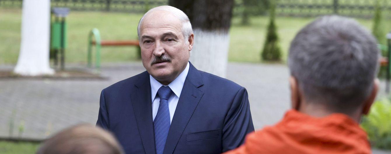 Зеркальна відповідь: Білорусь готує санкції проти країн Балтії