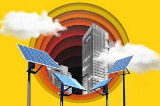 Сонячна енергетика: майбутнє в наших руках