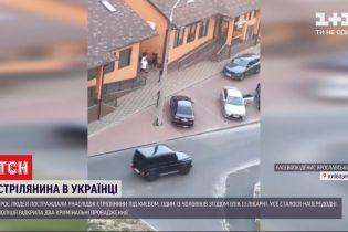 У Київській області невідомі влаштували стрілянину у кав'ярні, є поранені
