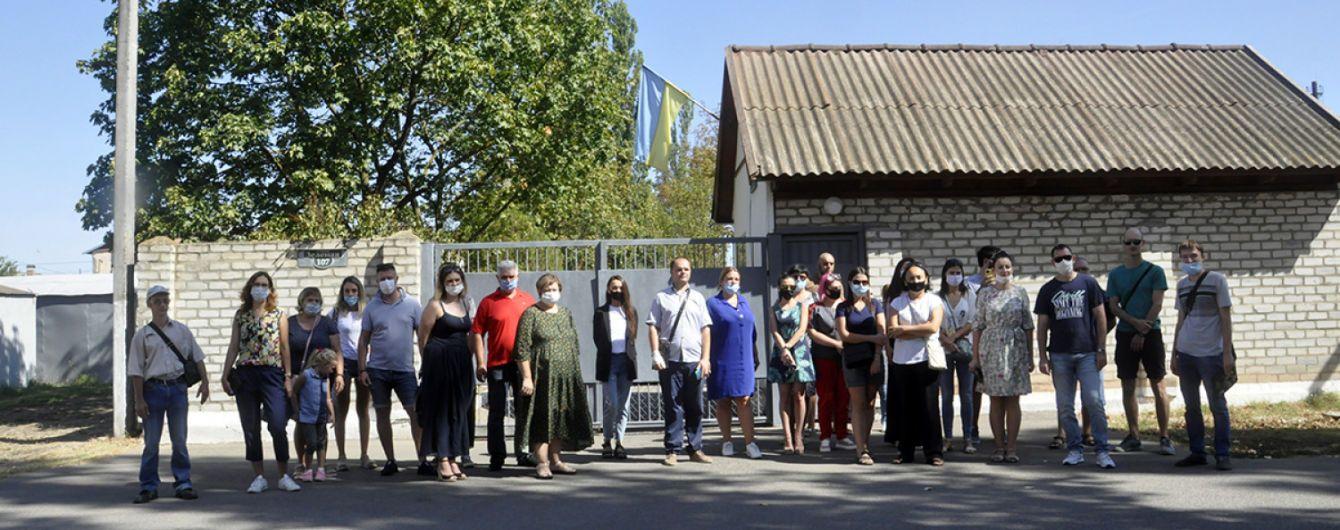 Скандал із розбещенням у будинку дитини в Одеській області: директора відсторонили