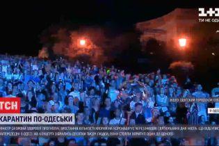 Максим Степанов: в Одесі може зрости кількість хворих на коронавірус
