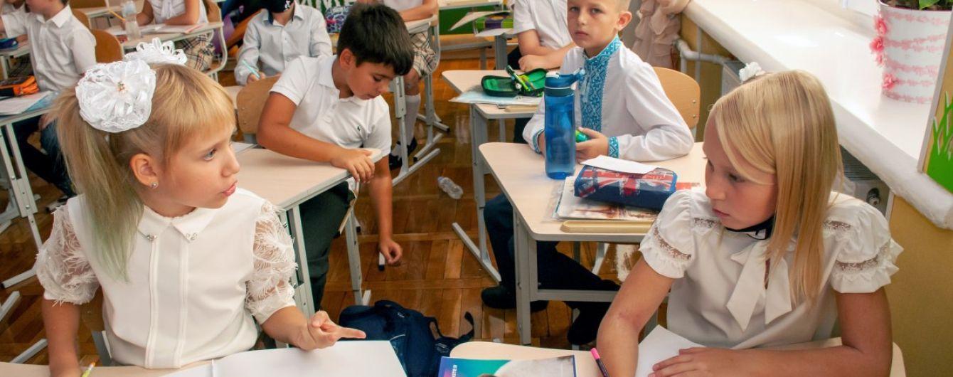 Попри штрафи за порушення карантину у Тернополі запрацювали всі школи і садочки