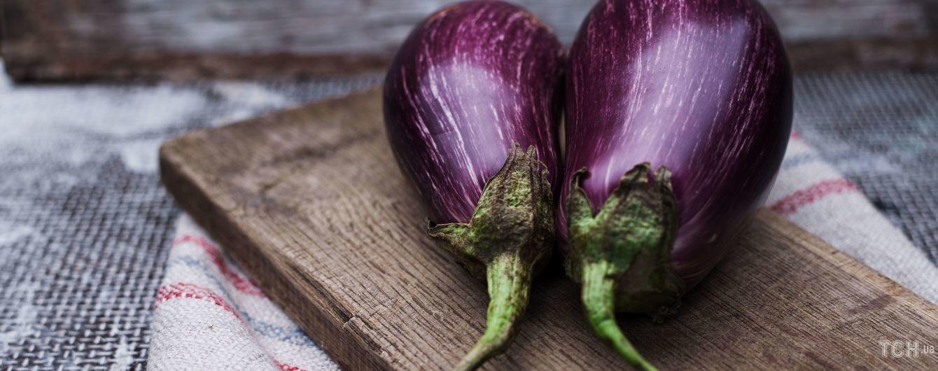 Сира ікра з баклажанів — рецепт від Андрія Величка