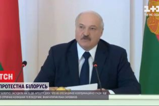 Арешти в Білорусі: двом членам опозиційної координаційної ради дали по 15 діб арешту