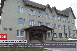 Коронавірусне навчання: у Тернопільській області сільську школу і дитсадок закрили на карантин