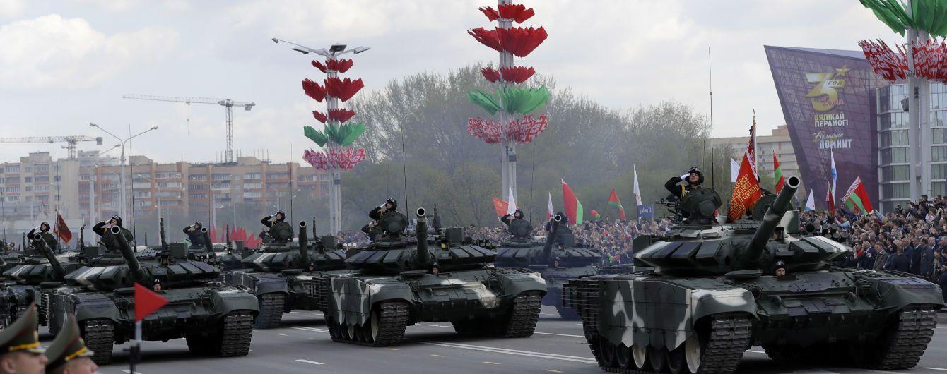 В Беларуси введут дополнительные уроки, где будут проходить строевую подготовку и обучат уничтожению военной техники