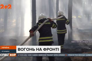 У Луганській області знайшли тіло бійця, який вважався зниклим безвісти