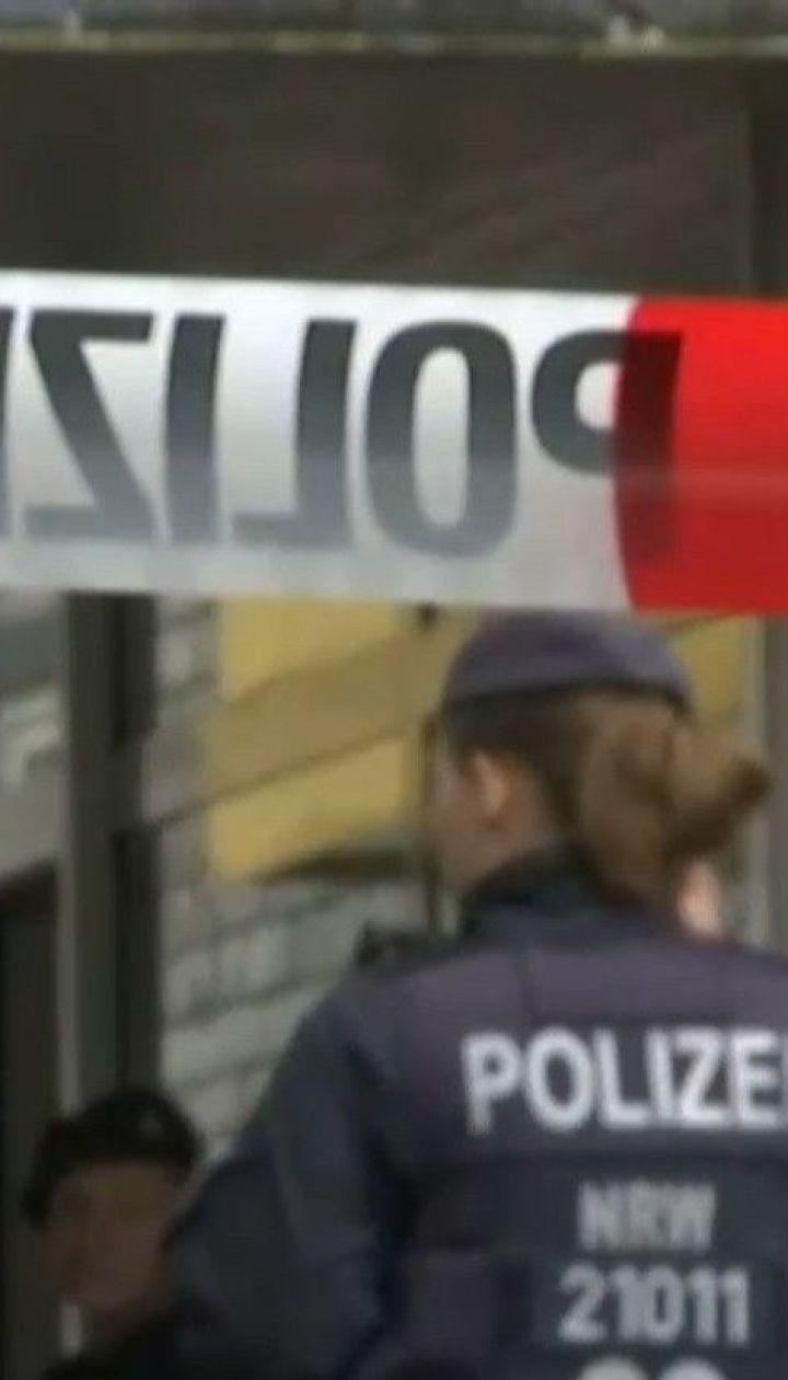 Семейная драма: немка убила своих пятерых детей