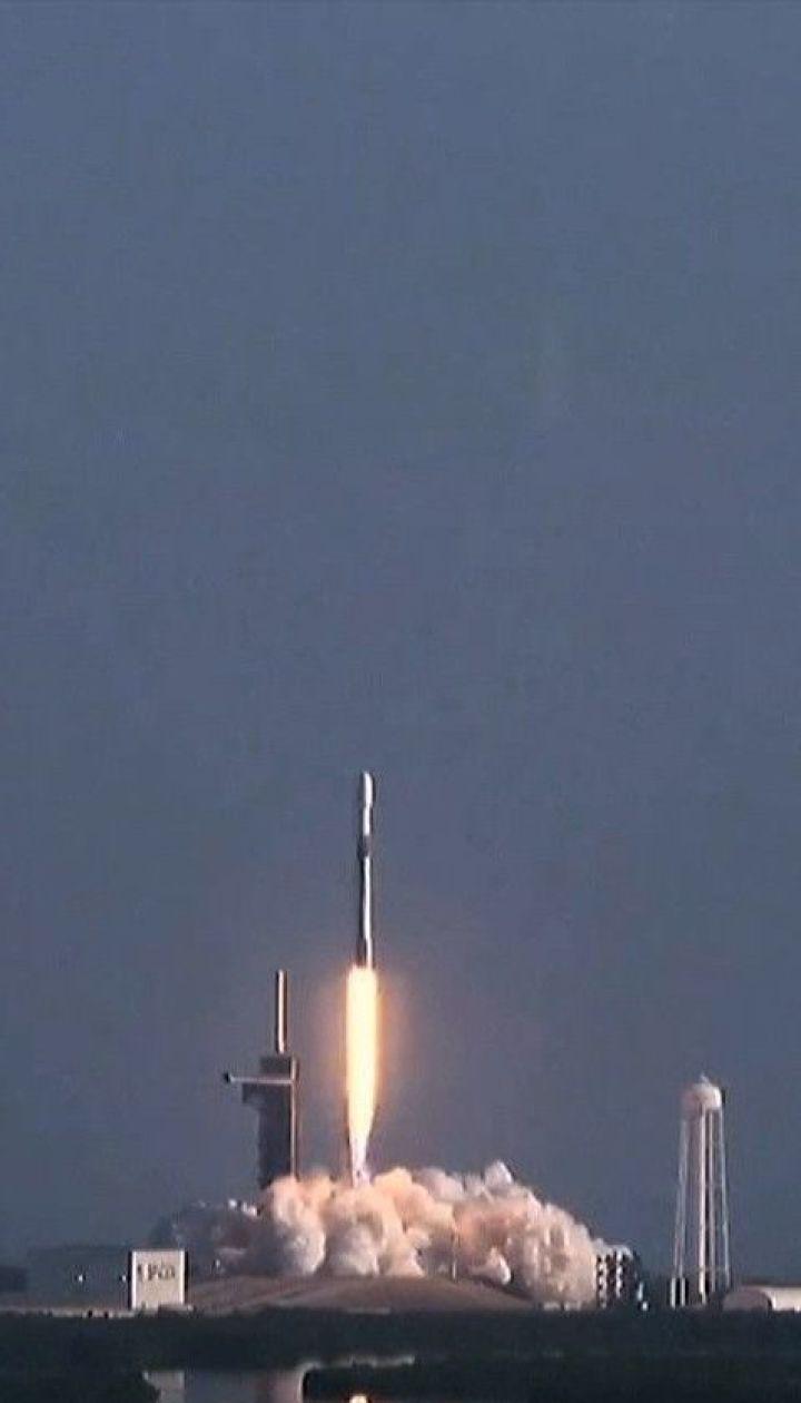Глобальный проект: Маск запустил в космос сразу 60 спутников