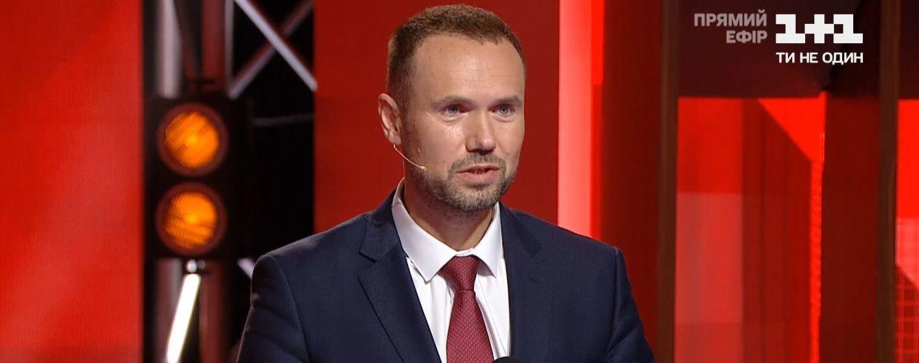 Нацагентство нашло плагиат в работах министра образования Шкарлета