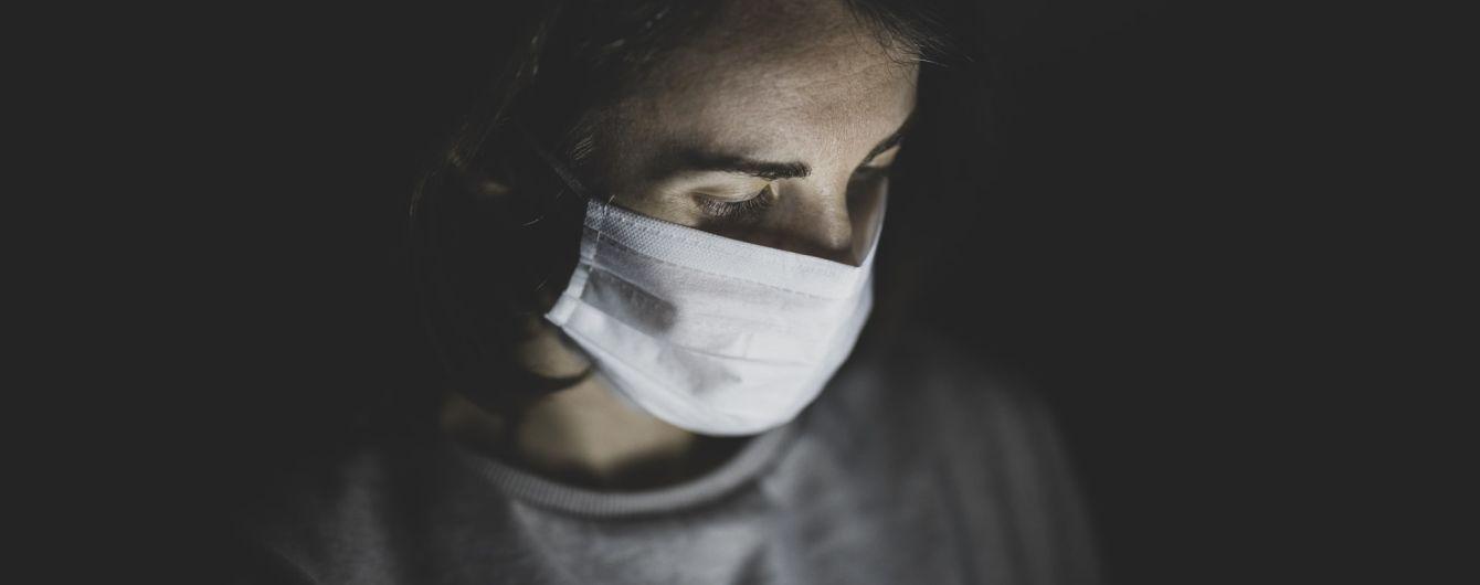 В Ровенской области коронавирусом заразились еще более семи десятков человек от 2 до 90 лет