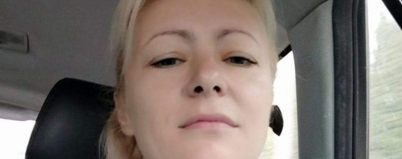 Зникла майже три тижні тому: у Львівській області розшукують 40-річну жінку