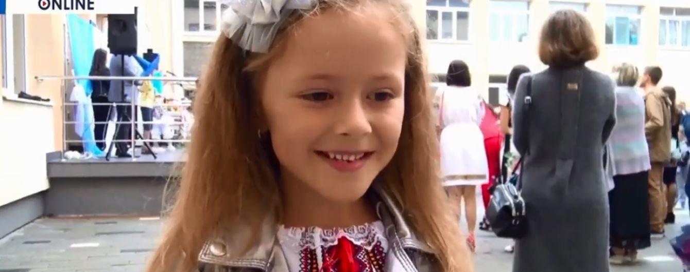 """""""Пойдем на работу и умрем"""": шестилетняя девочка из Трускавца стала звездой Интернета"""