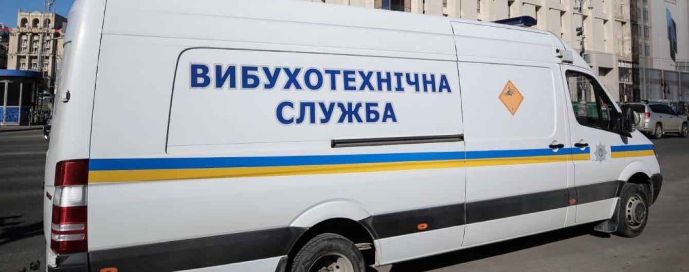 """Сорвано обучение: одну из киевских школ с начала учебного года """"минируют"""" уже 8-й раз"""