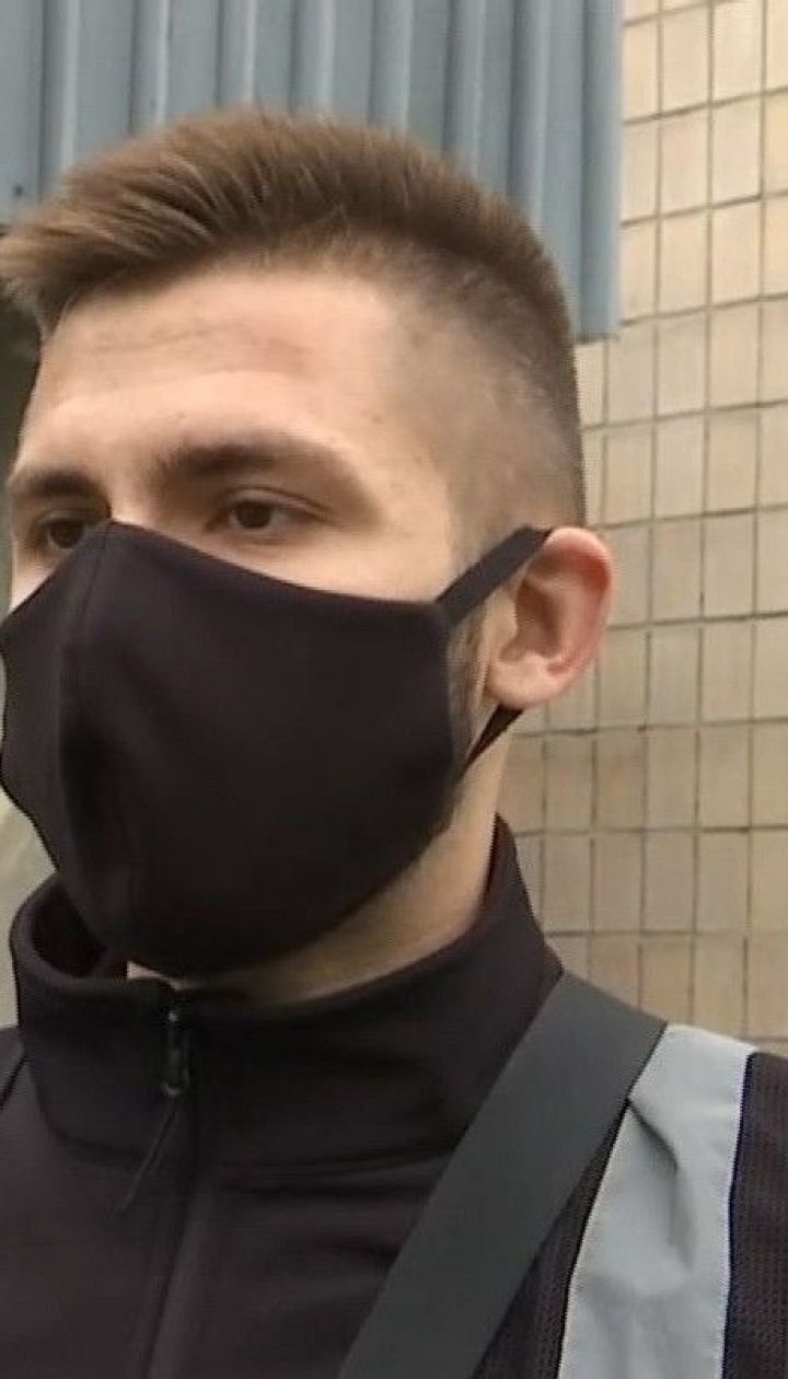 "Следователи прокуратуры подозревают президента банка ""Аркада"" в присвоении 50 миллионов гривен"