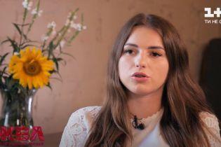 Дочь Кузьмы Скрябина впервые рассказала, как пережила смерть отца