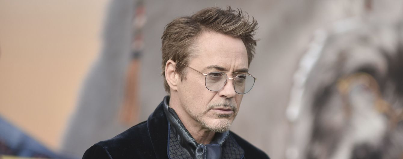 """Звезда """"Мстителей"""" Роберт Дауни идет из киновселенной Marvel"""