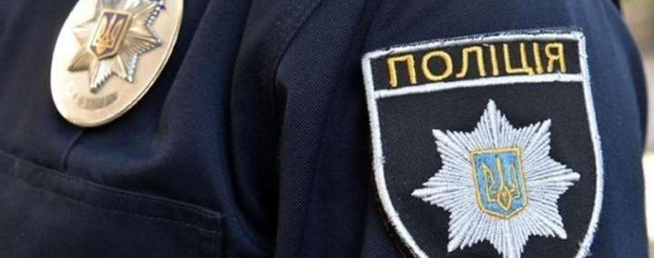 На территории ТРК в Запорожье посетители подрались с охранниками: в ход пошел нож и пистолет