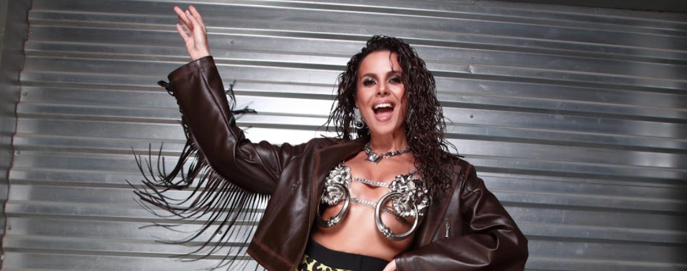 #АуэвоАуэво: Настя Каменских запустила челлендж в TikTok под свой новый трек