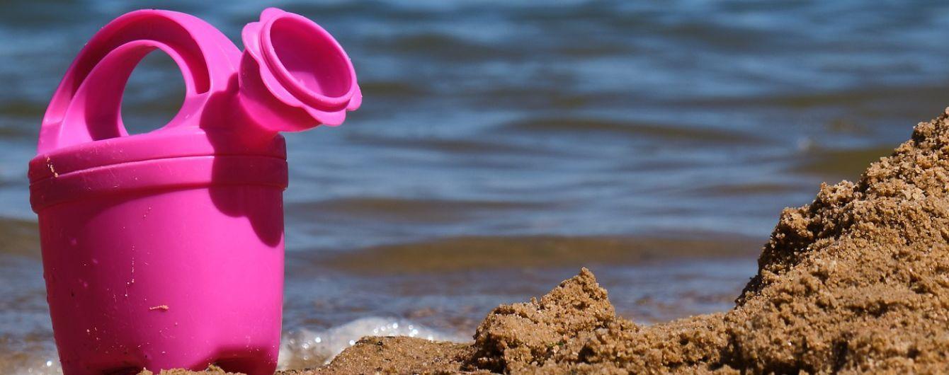 Бархатный сезон: как отдыхают на пляжах в Киеве и Одессе