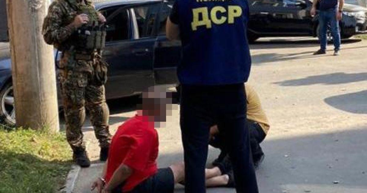 @ Пресс-служба ГУ Нацполиции в Харьковской области