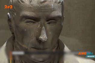 В небольшом бельгийском городке Вервье нашли настоящий клад