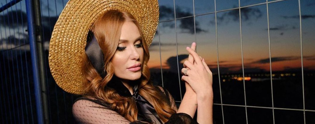 "Участница ""Танців з зірками"" Слава Каминская оказалась под капельницей за два дня до эфира"