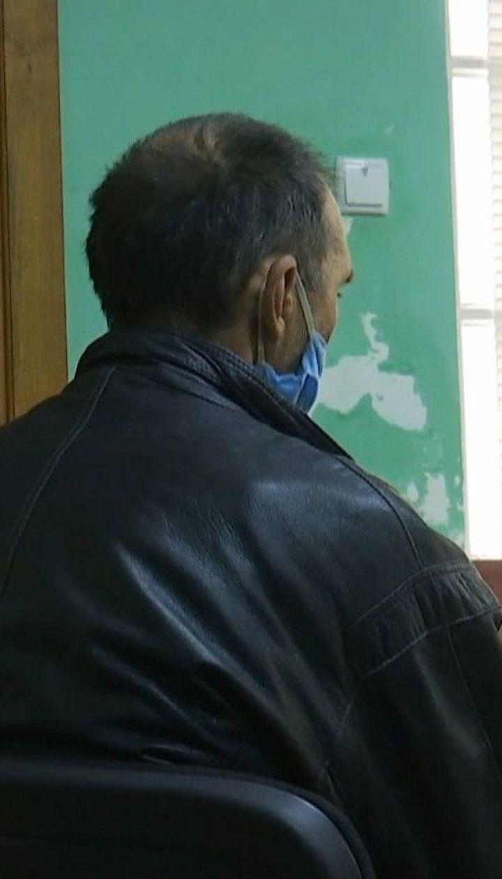 Зґвалтування гардеробниці: у Київській області затримали сексуального маніяка