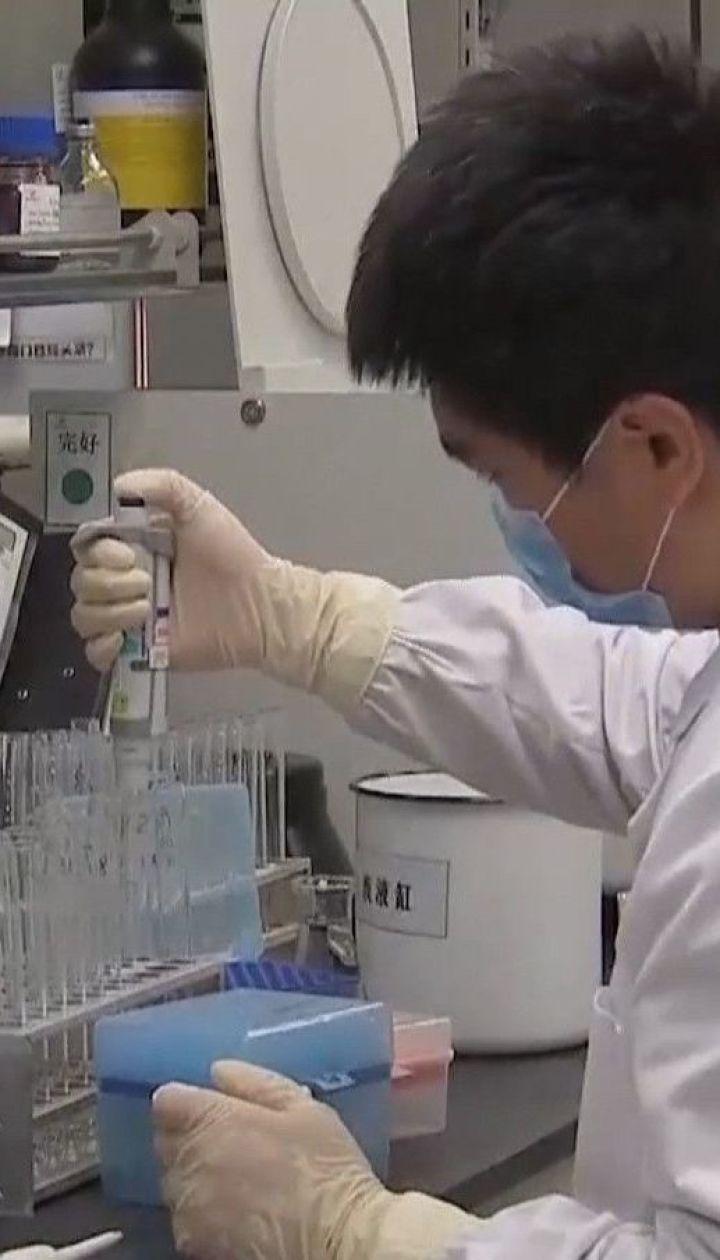 Наближення сезону: коли з'явиться можливість вакцинуватись від грипу