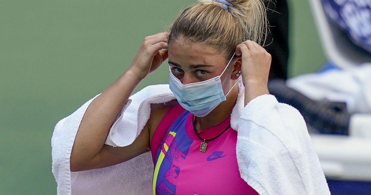 Помста за Світоліну не вдалася: українка Костюк з боєм вилетіла в півфіналі турніру в Абу-Дабі