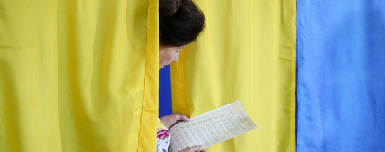 Масовий підвіз до дільниць: у Запоріжжі попереджено спробу фальсифікації місцевих виборів