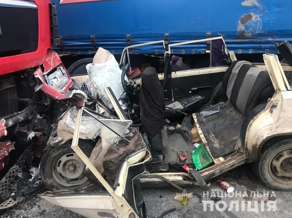 ДТП в Івано-Франківській області_2