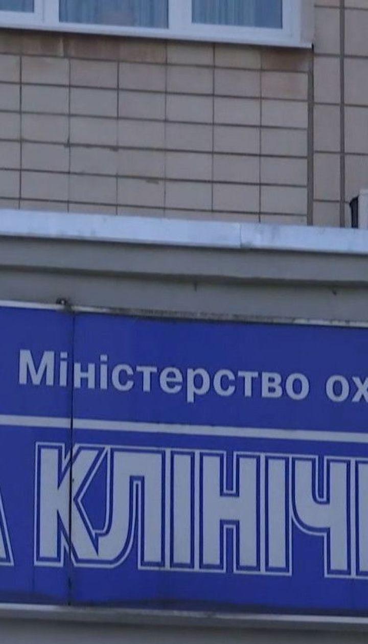 В Ровенской области преподавательница убила своего мужа