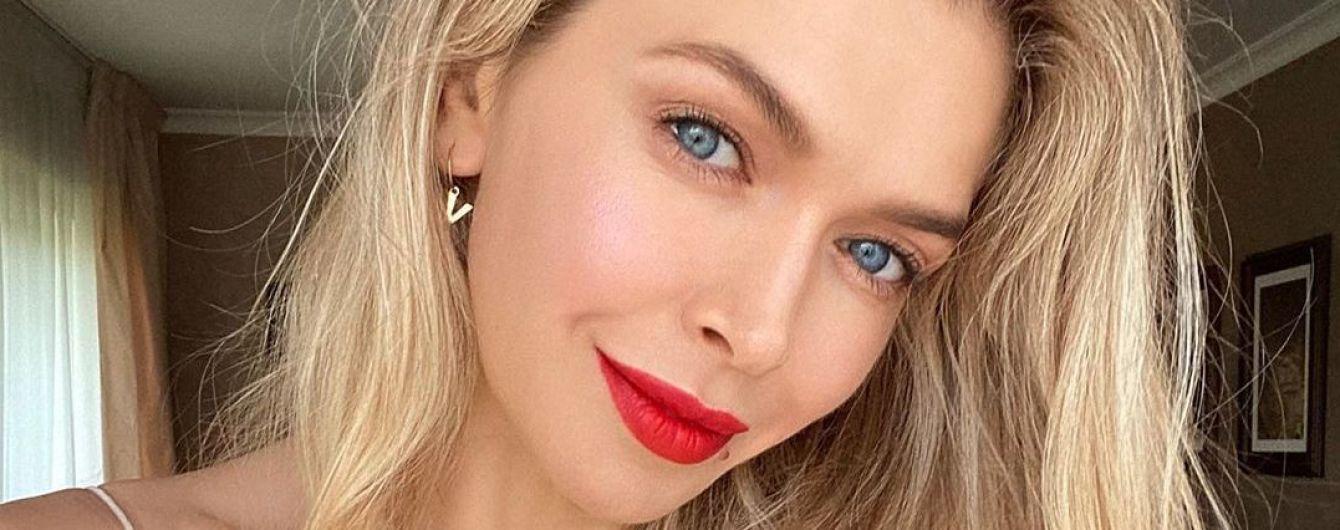 Віра Брежнєва розповіла про свою 19-річну доньку-модель