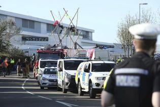 Екоактивісти заблокували вихід наймасовіших газет Великої Британії, затримано понад 70 осіб