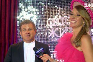 Юрій Горбунов поділився, як колеги по шоу-бізнесу просять його домовитись з Катею Осадчею