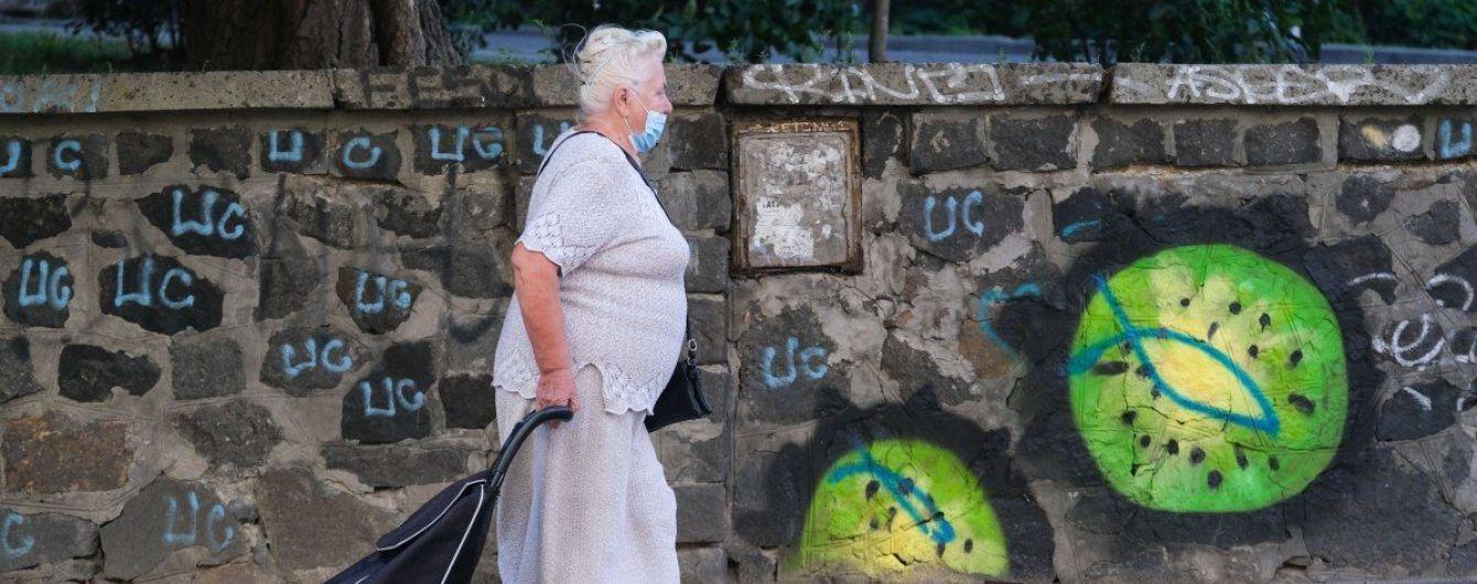Еще больше двух тысяч человек заразились коронавирусом: ситуация с COVID-19 в Украине 6 сентября