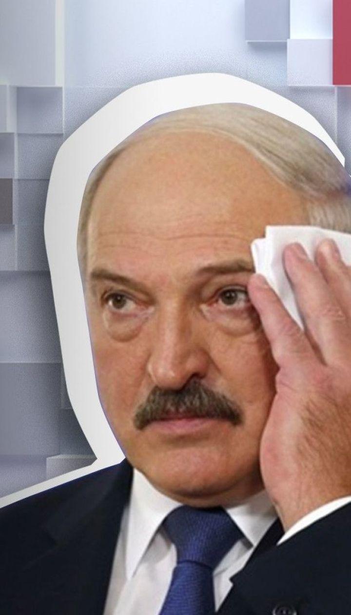 """Враг внутри страны: как """"Батька"""" таки кажется Путину"""