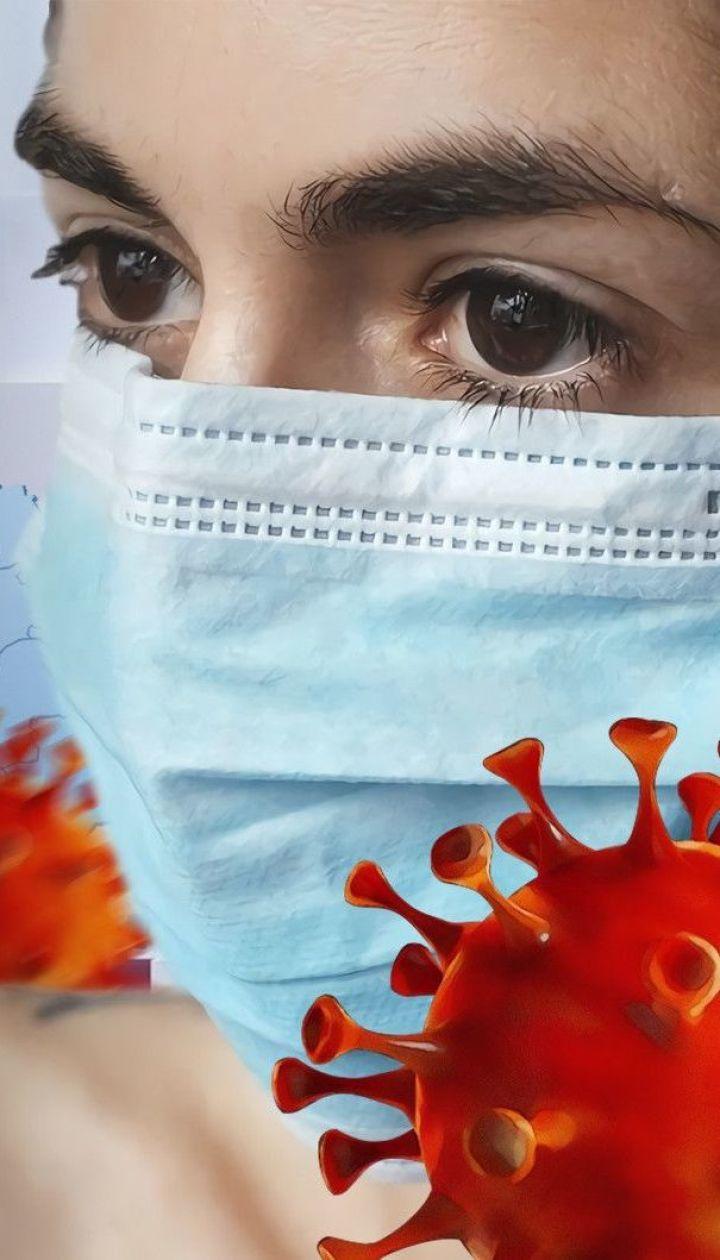 Ковідна Україна: як школи справляються з небезпекою коронавірусу і як викручуються вчителі