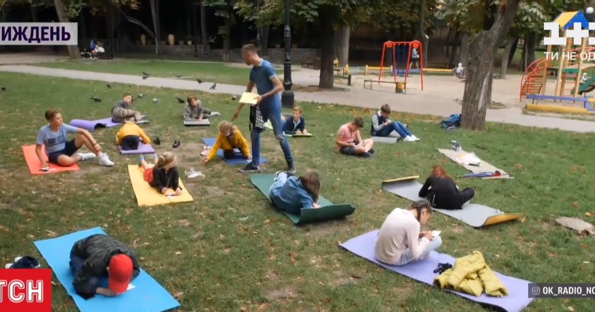 Школи одна за одною закриваються на карантин: як минув перший тиждень навчального року в Україні