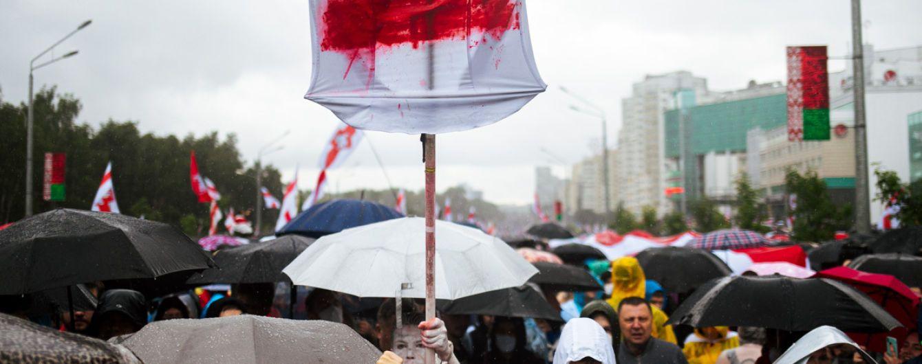 В Європі відреагували на виступ Тихановської в ПАРЄ та жорстокі затримання в Білорусі