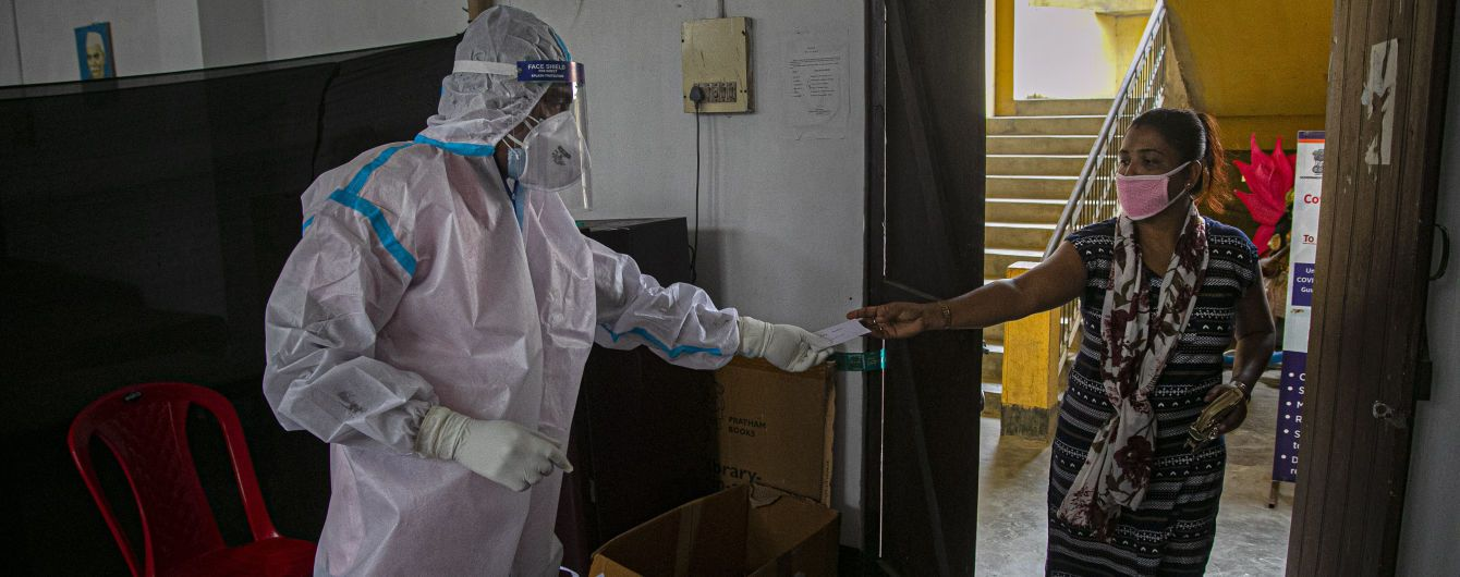В Індії розробили швидкий і дешевий тест на коронавірус: він зроблений з паперу