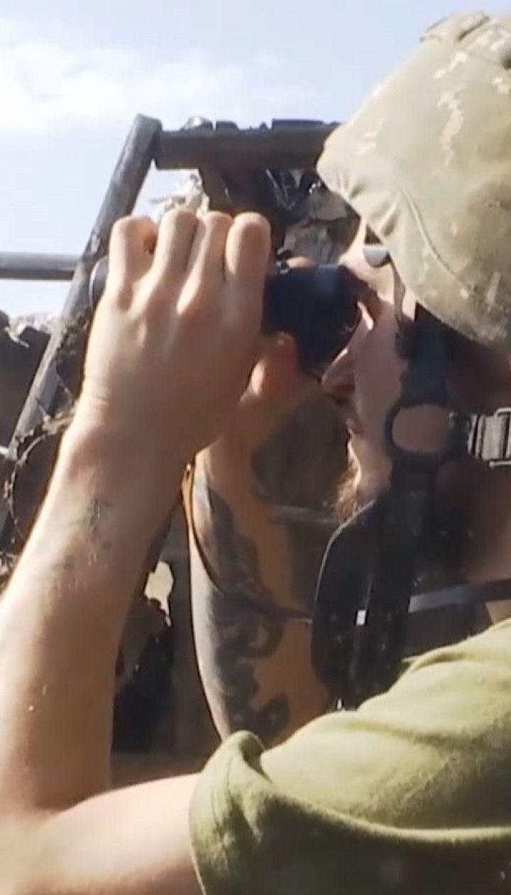 Загострення на фронті: перемир'я протрималося 41 день і закінчилося обстрілами бойовиків