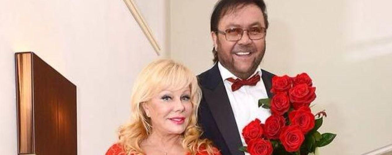 Виталий Билоножко впервые рассказал, как хотел развестись с женой Светланой