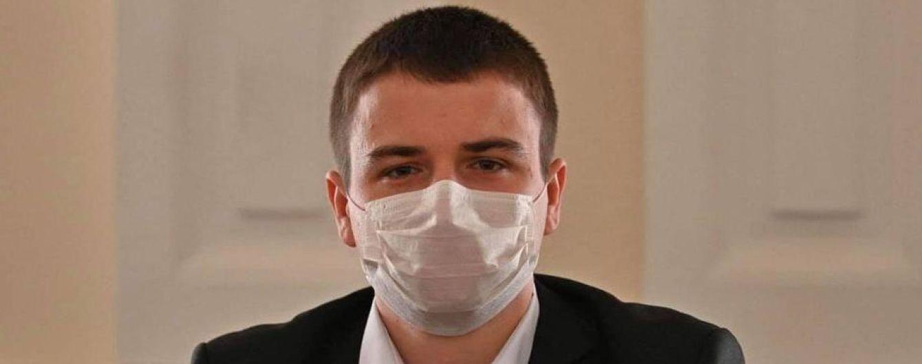 """""""Не различаю вкусов и запахов"""": в Киевсовете COVID-19 заболел уже третий депутат"""