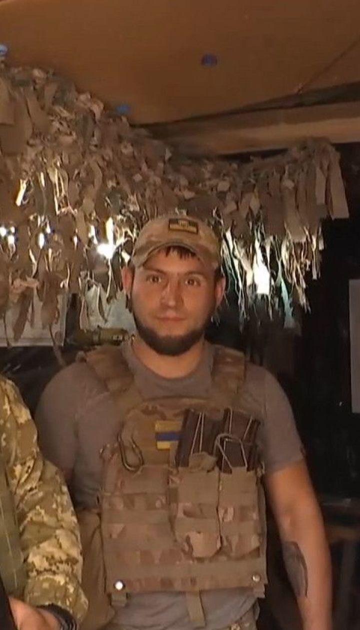 Зрив перемир'я: ворожий снайпер убив українського бійця
