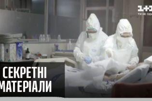 Коли світу чекати ліки від COVID-19 – Секретні матеріали