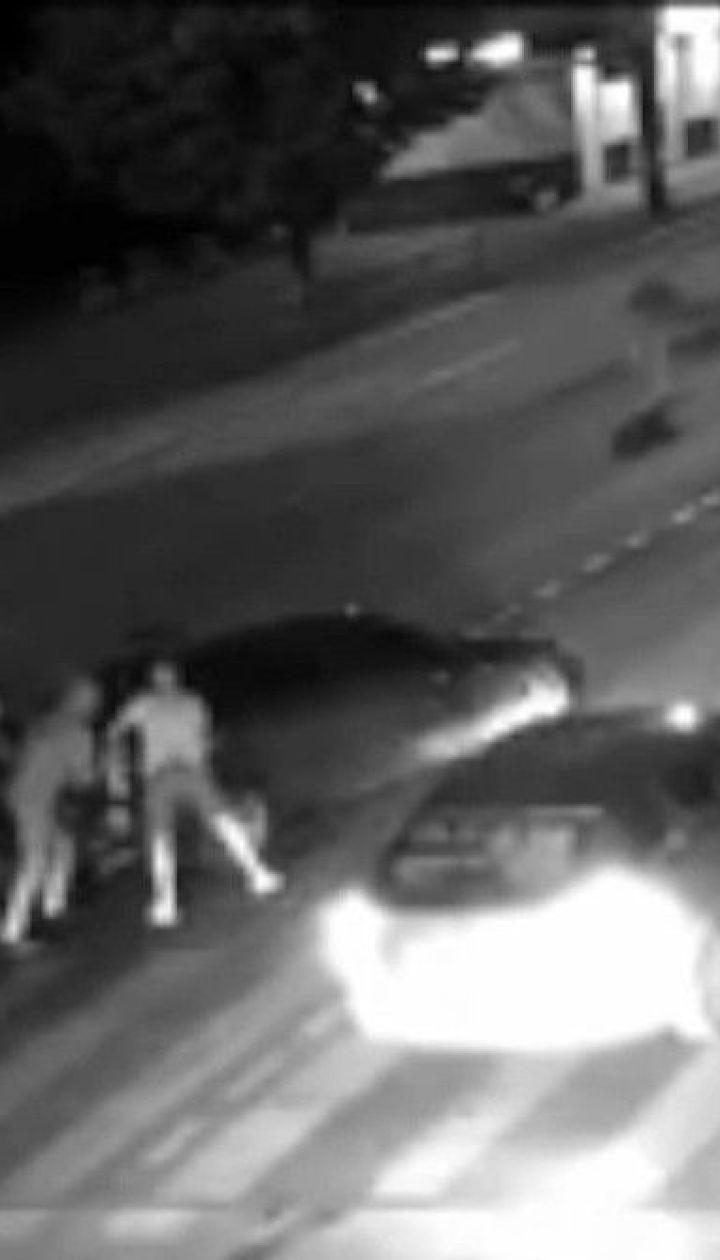 Троє жителів Вінниці постраждали під час нічного ДТП