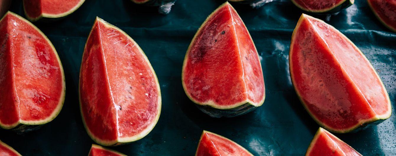 Украина существенно увеличила импорт ягод и фруктов: что завозят